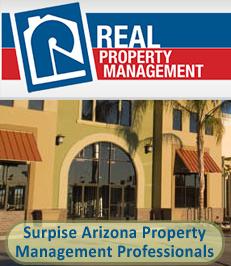 property management surprise