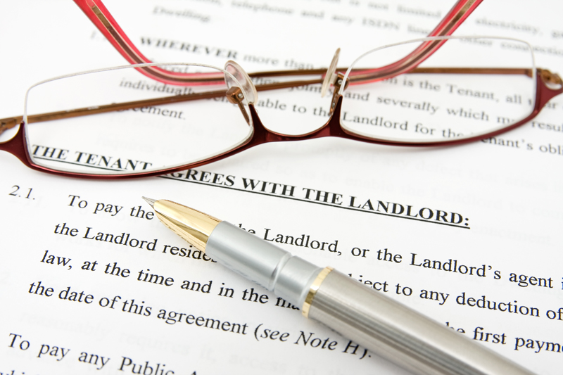protect yourself against tenant lawsuits