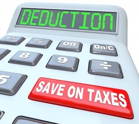 Rental owner tax tips for the 2014 tax year.