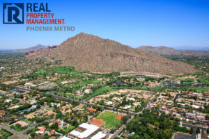 Phoenix Arizona Property Management